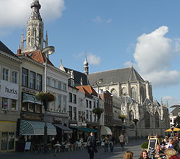 Stadsplein Breda