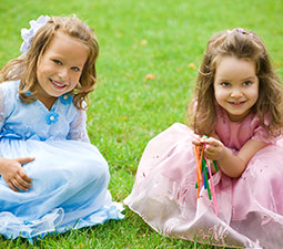 kinderfeestje-prinsessen