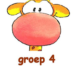 traktatie-groep-4