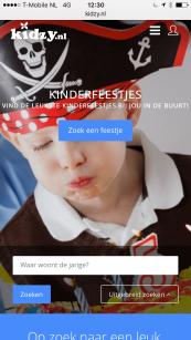 kinderfeestjes-kidzy-mobiel