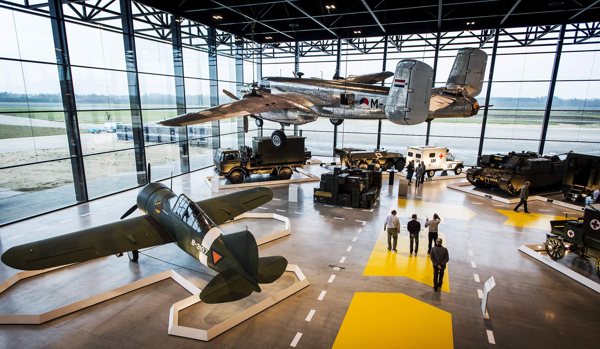 Afbeeldingsresultaat voor nationaal militair museum