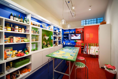 JHM Kindermuseum