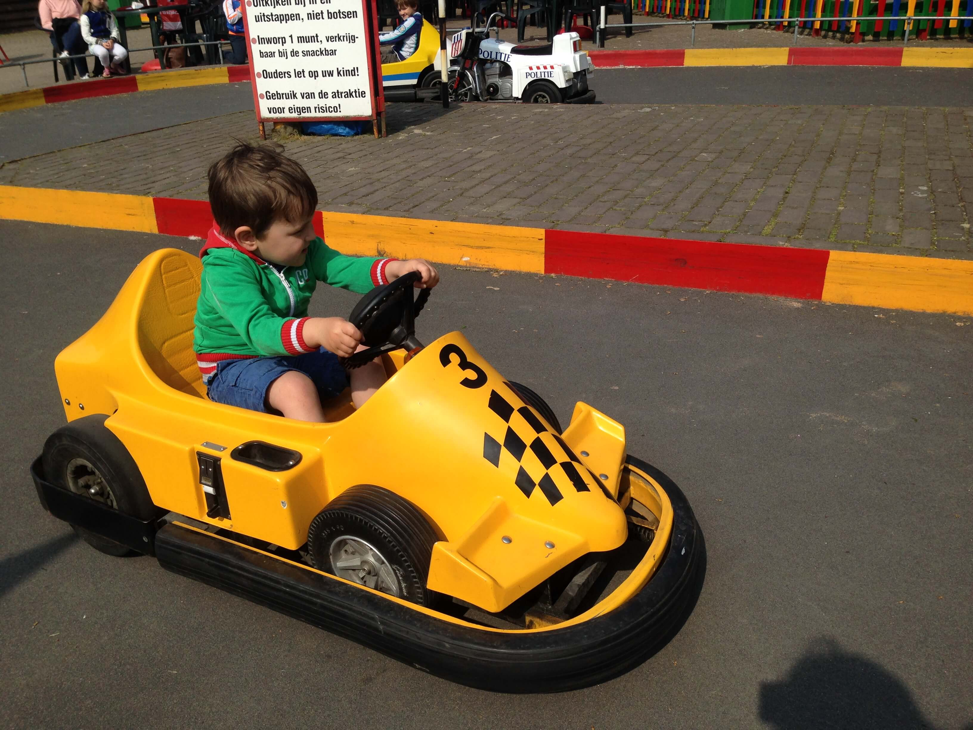 Speeltuin Amstelpark