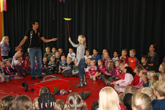 Circuskinderfeestjes.nl