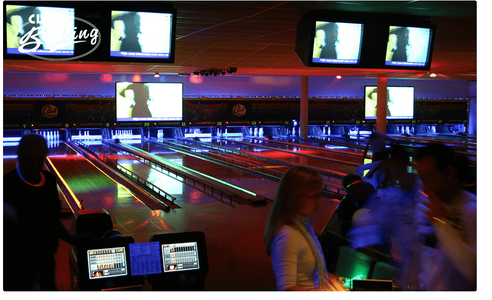 Claus Bowling