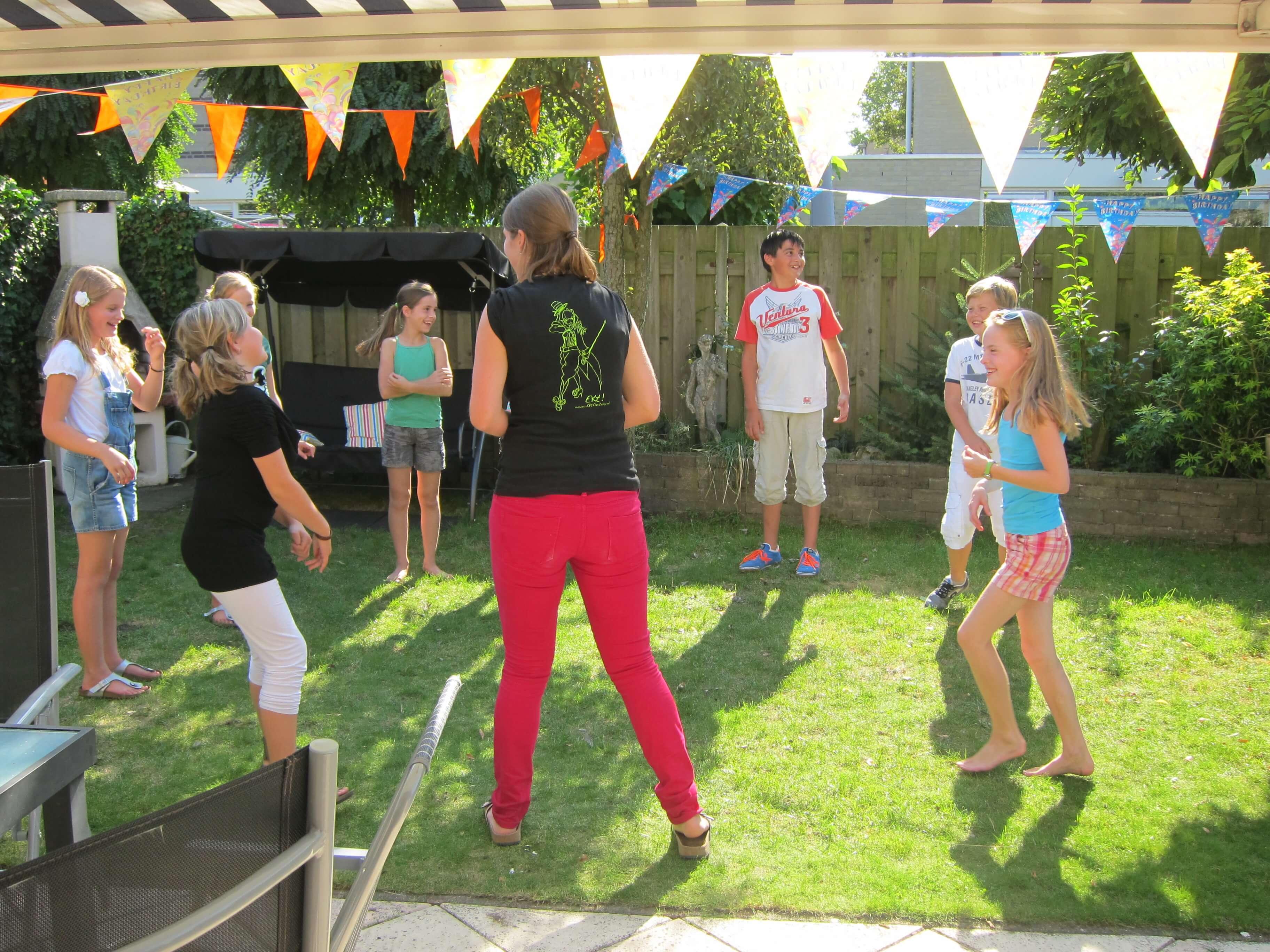 Ekt! Eigenwijs Kindertheater in Den Bosch