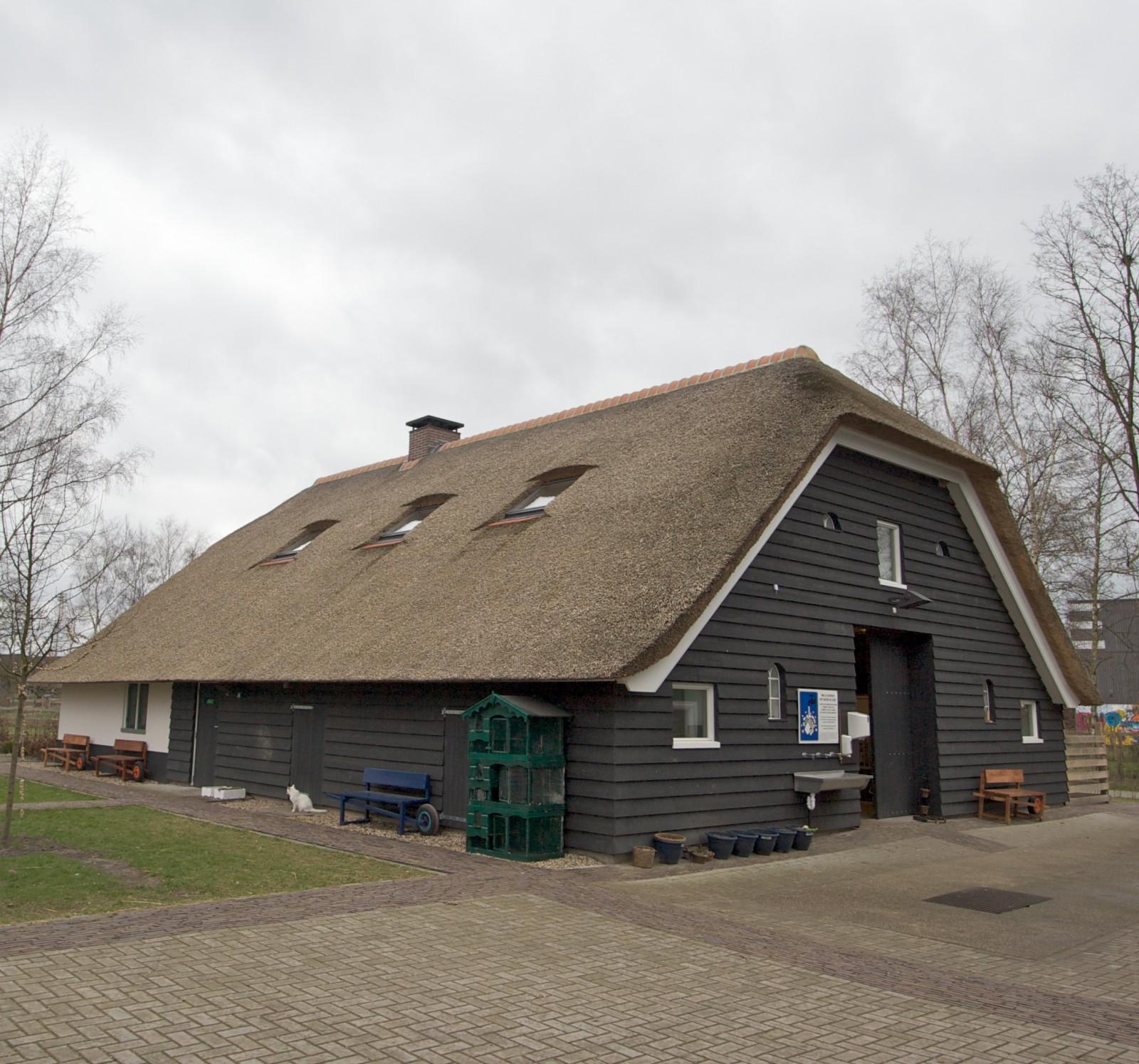 Natuurboerderij de Brinkhorst