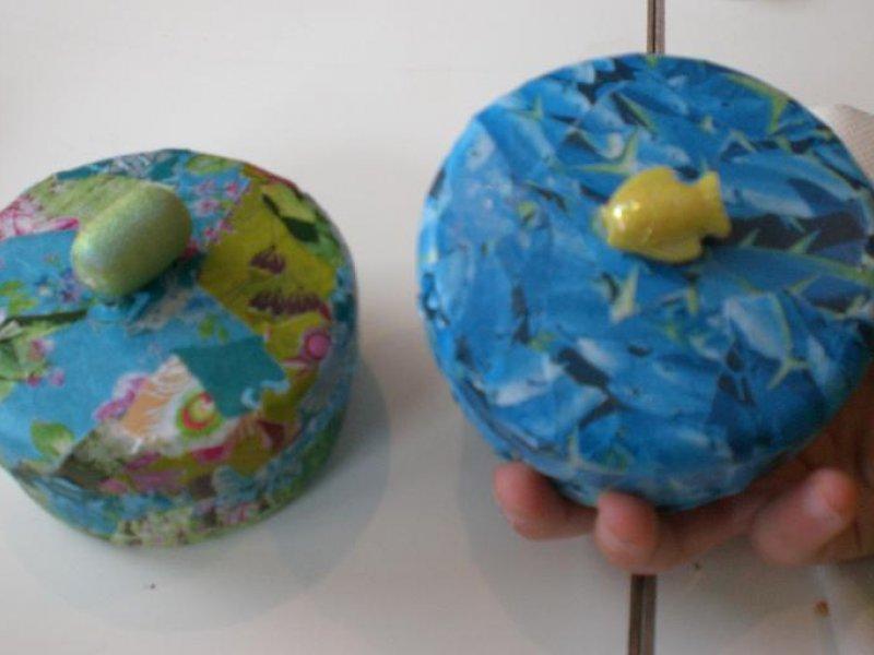 Creatief feestje bij Atelier Zoet en Zagen