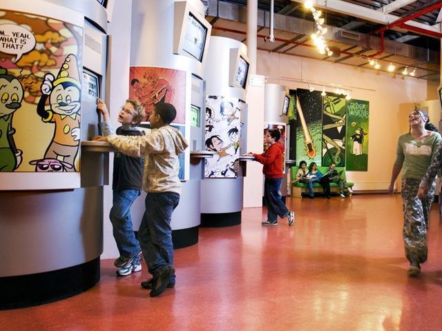 Nederlands Stripmuseum