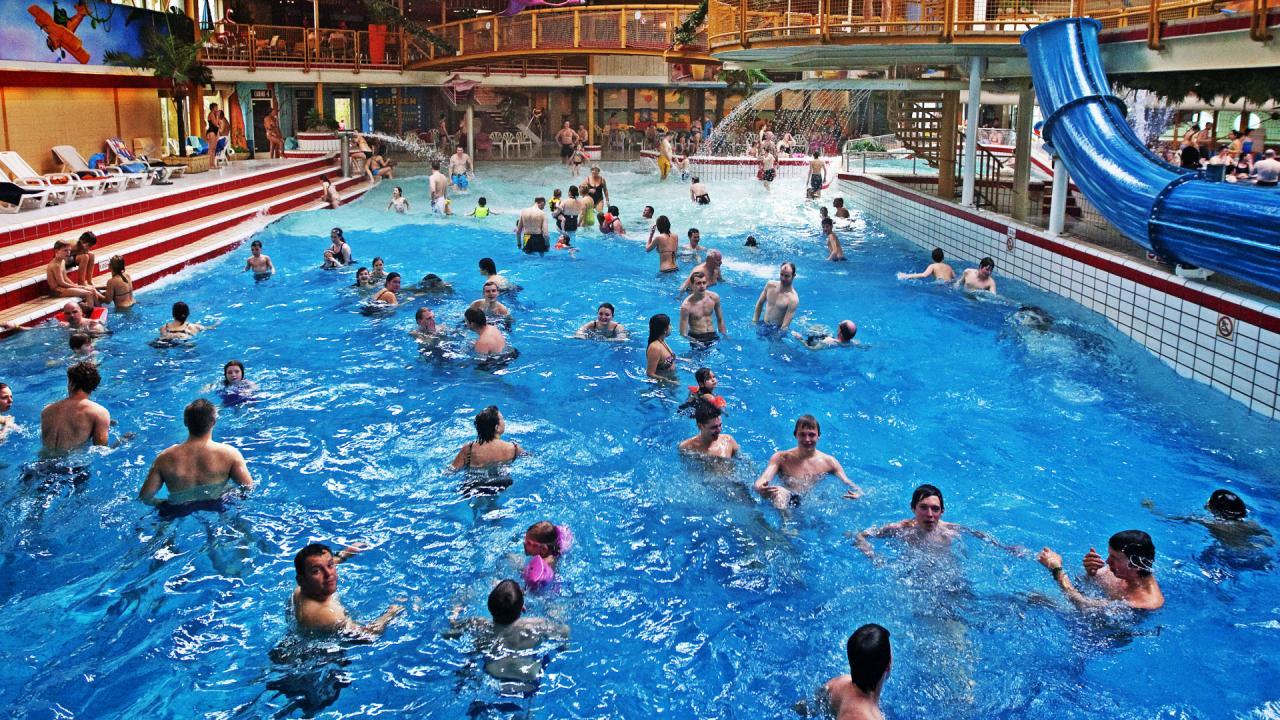 Tilburgse Zwembaden