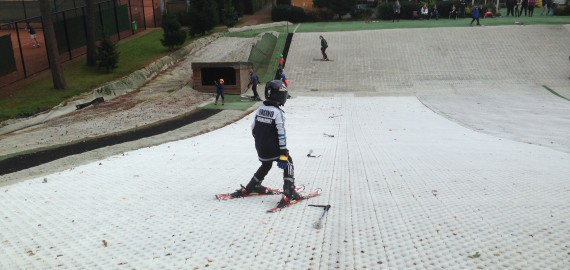 Skicentrum Soesterberg