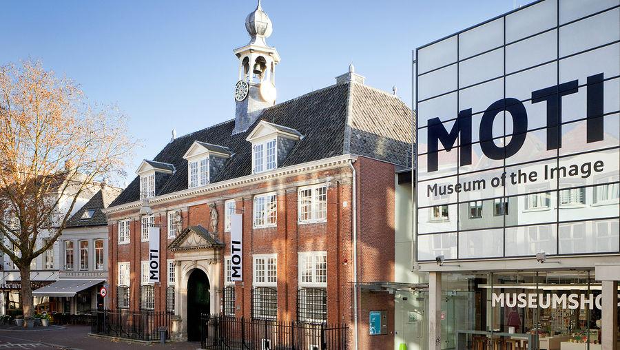 MOTI Museum