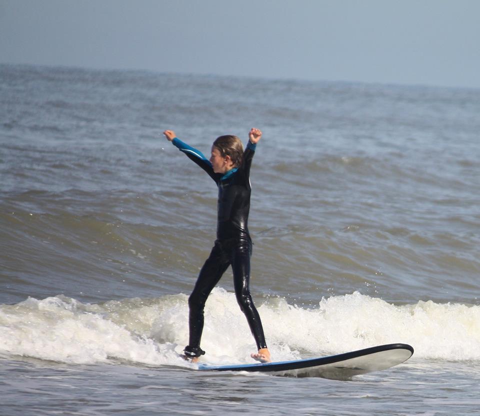 Surfschool Castricum aan Zee