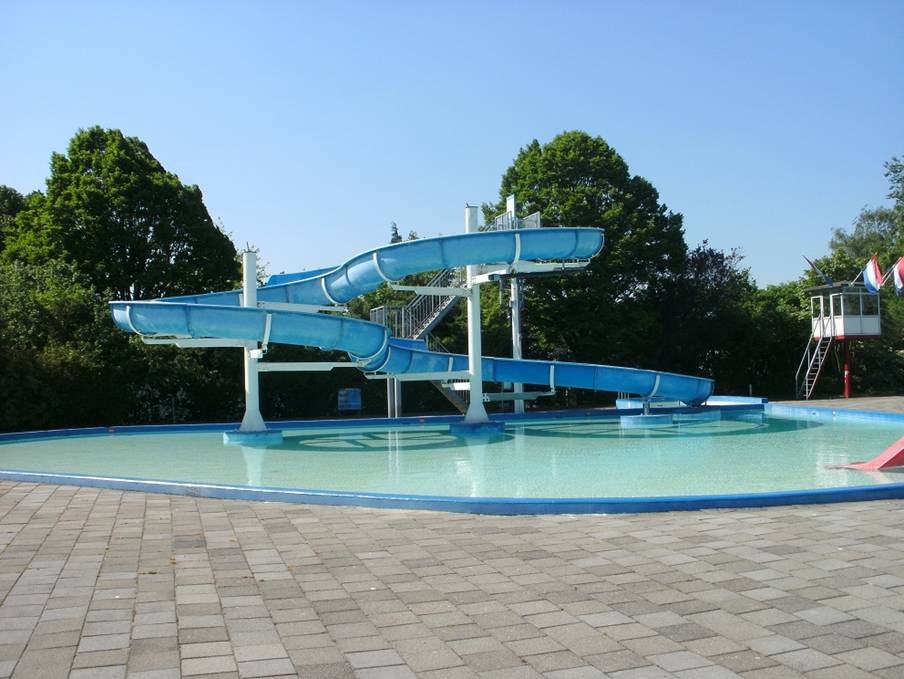 Zwembad Laco Goirle