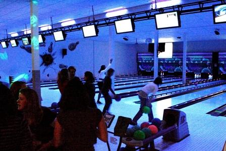Bowling Restaurant Menken