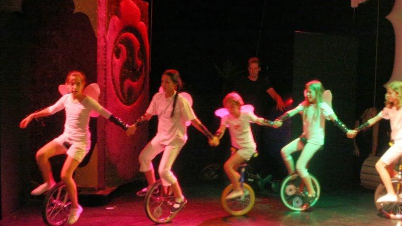 Circus Miloco