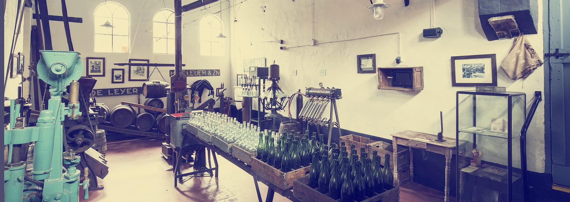 Museumbrouwerij De Roos