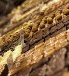 Chocoladeworkshops Soetenso