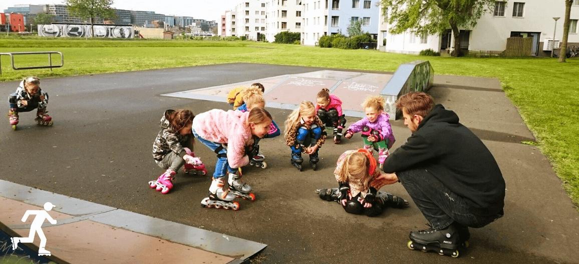 Skaten met Thisissoul